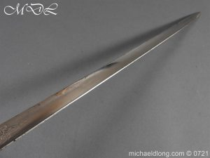 michaeldlong.com 20898 300x225 Victorian Infantry Officer's Sword