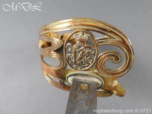 michaeldlong.com 20904 300x225 Victorian Infantry Officer's Sword