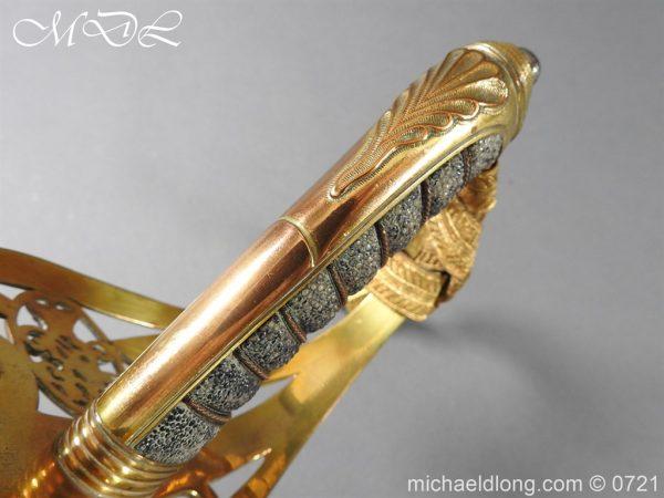 michaeldlong.com 20907 600x450 Victorian Infantry Officer's Sword