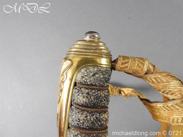 michaeldlong.com 20908 600x450 Victorian Infantry Officer's Sword
