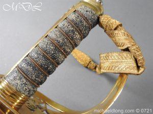 michaeldlong.com 20909 300x225 Victorian Infantry Officer's Sword