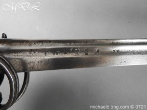 michaeldlong.com 20923 300x225 Scottish Horseman's Sword c1730