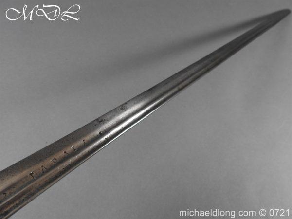 michaeldlong.com 20924 600x450 Scottish Horseman's Sword c1730