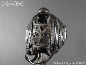 michaeldlong.com 20928 300x225 Scottish Horseman's Sword c1730