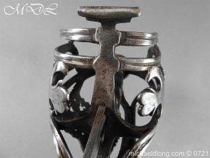 michaeldlong.com 20935 300x225 Scottish Horseman's Sword c1730