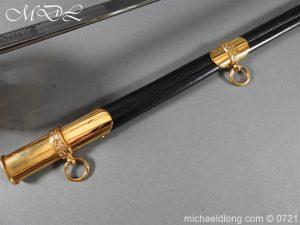 michaeldlong.com 20969 300x225 British RAF Officer's Sword by Wilkinson