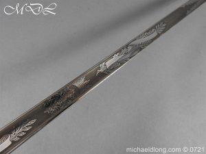 michaeldlong.com 20973 300x225 British RAF Officer's Sword by Wilkinson