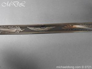 michaeldlong.com 20981 300x225 British RAF Officer's Sword by Wilkinson