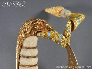 michaeldlong.com 20987 300x225 British RAF Officer's Sword by Wilkinson