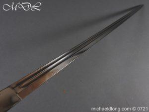 michaeldlong.com 21039 300x225 Prussian 1889 Infantry Officer's Sword
