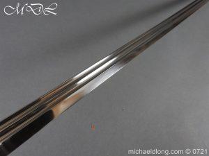 michaeldlong.com 21040 300x225 Prussian 1889 Infantry Officer's Sword