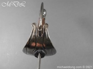 michaeldlong.com 21457 300x225 Heavy Cavalry Officer's 1796 Dress Pattern Sword