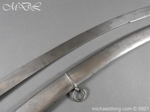michaeldlong.com 21465 300x225 British Light Cavalry Officer's Sword