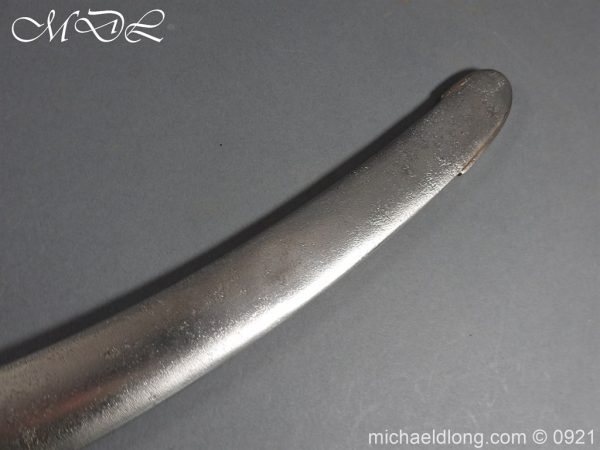 michaeldlong.com 21492 600x450 1796 British Officer's Sword