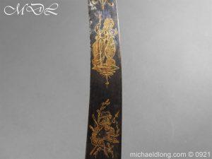 michaeldlong.com 21495 300x225 1796 British Officer's Sword