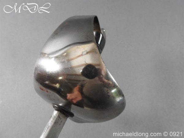 michaeldlong.com 21545 600x450 City of London Yeomanry Cavalry Sword
