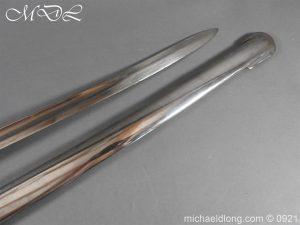 michaeldlong.com 21581 300x225 British 1864 Cavalry Trooper's Sword