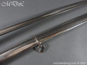 michaeldlong.com 21584 300x225 British 1864 Cavalry Trooper's Sword