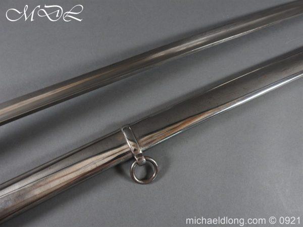 michaeldlong.com 21584 600x450 British 1864 Cavalry Trooper's Sword