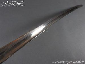 michaeldlong.com 21592 300x225 British 1864 Cavalry Trooper's Sword