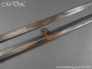 michaeldlong.com 21627 300x225 15th Hussars Officer's Mameluke