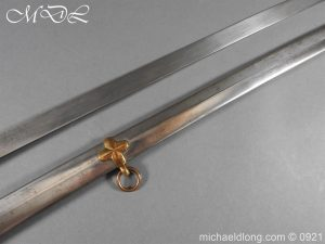 michaeldlong.com 21631 300x225 15th Hussars Officer's Mameluke