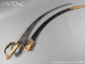 michaeldlong.com 21656 300x225 Georgian General and Staff Officer's Sword