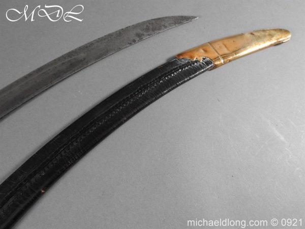 michaeldlong.com 21659 600x450 Georgian General and Staff Officer's Sword
