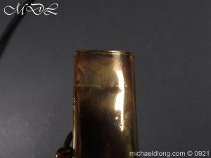 michaeldlong.com 21663 300x225 Georgian General and Staff Officer's Sword