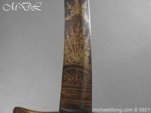 michaeldlong.com 21665 300x225 Georgian General and Staff Officer's Sword