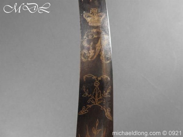 michaeldlong.com 21666 600x450 Georgian General and Staff Officer's Sword