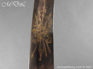 michaeldlong.com 21671 300x225 Georgian General and Staff Officer's Sword
