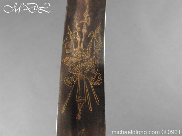 michaeldlong.com 21671 600x450 Georgian General and Staff Officer's Sword