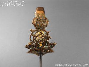 michaeldlong.com 21684 300x225 Georgian General and Staff Officer's Sword