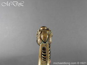 michaeldlong.com 21707 300x225 British Naval Officer's Sword c 1805