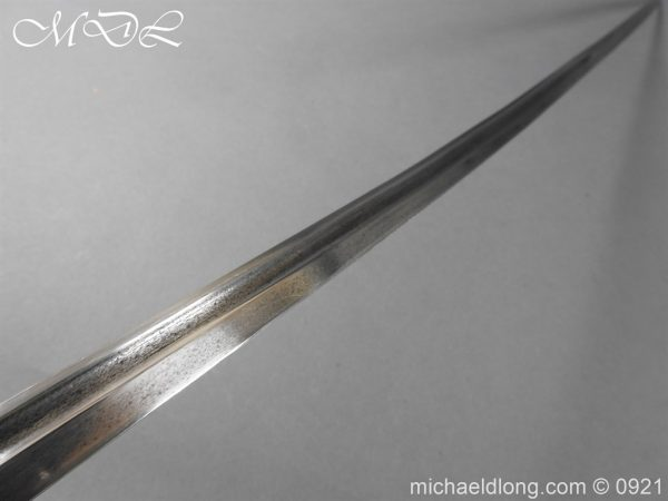 michaeldlong.com 21775 600x450 Polish 19th Century Officer's Sword