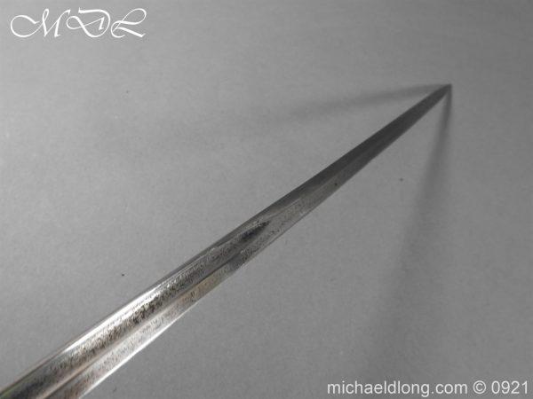 michaeldlong.com 21776 600x450 Polish 19th Century Officer's Sword