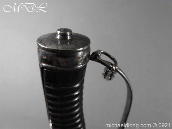 michaeldlong.com 21784 600x450 Polish 19th Century Officer's Sword