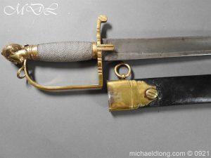 michaeldlong.com 21787 300x225 British 1788 Officer's Sword by Gill