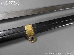 michaeldlong.com 21792 300x225 British 1788 Officer's Sword by Gill