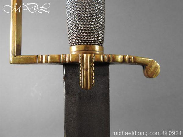 michaeldlong.com 21803 600x450 British 1788 Officer's Sword by Gill
