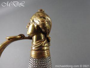michaeldlong.com 21806 300x225 British 1788 Officer's Sword by Gill