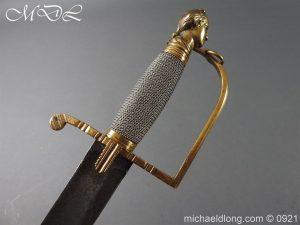 michaeldlong.com 21810 300x225 British 1788 Officer's Sword by Gill