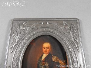 michaeldlong.com 21854 300x225 18th Century Portrait of a High Ranking Military Officer