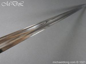 michaeldlong.com 22288 300x225 Heavy Cavalry 1788 Sword by Gill