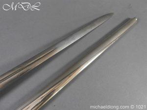 michaeldlong.com 22323 300x225 WW1 Gordon Highlanders Officer's Sword by Wilkinson