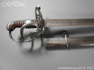 michaeldlong.com 22377 300x225 Royal Horse Guards Trooper Sword