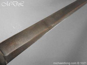 michaeldlong.com 22388 300x225 Royal Horse Guards Trooper Sword