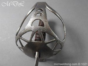 michaeldlong.com 22394 300x225 Royal Horse Guards Trooper Sword
