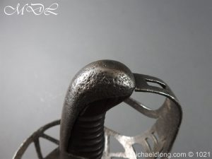 michaeldlong.com 22400 300x225 Royal Horse Guards Trooper Sword